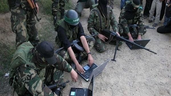 حماس تنجح في اختراق هواتف ضباط وجنود الجيش الإسرائيلي