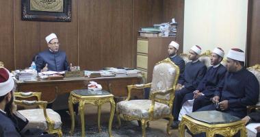 """""""البحوث الإسلامية"""" يطلق أكبر حملة توعوية لمواجهة الشائعات وتوعية المواطنين"""