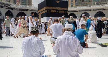 """""""الصحة"""" تعلن وفاة الحالة الثامنة بين الحجاج المصريين فى السعودية"""
