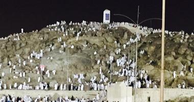 الدفاع المدني السعودي: لا تأثير على الحجاج بسبب الرياح والأمطار