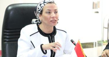 وزيرة البيئة: الرسوم الجديدة على النظافة لن تؤثر على محدودى الدخل