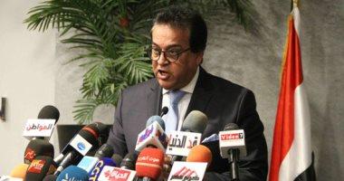 وزير التعليم العالى: الحكومة استعرضت مشاركة طلاب الجامعات فى عودة الجماهير