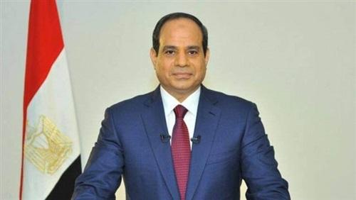 الرئيس السيسي يهنئ الشعب ببداية التقويمين القبطي والهجري