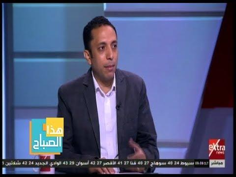 الصحفي حازم صلاح الدين يكتب مقال بعنوان ( جنون الشهرة على السوشيال ميديا )