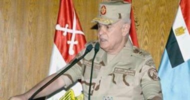 رئيس أركان حرب القوات المسلحة يغادر القاهرة متوجهًا إلى السودان