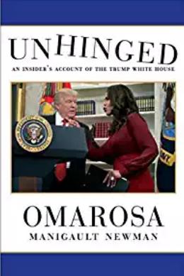 """ملف خاص … حول الكتاب الذي نشرته المساعدة السابقة للرئيس الأمريكي """" ترامب """" بعنوان ( المعتوه ) من خلال تجربتها أثناء عملها مع """" ترامب """""""