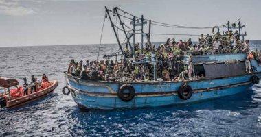 مواجهة الهجرة غير الشرعية