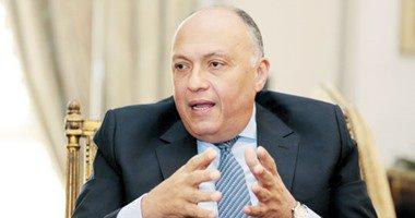 الخارجية: دعم مصرى لقدرات الدول الأفريقية فى مجال البنوك المركزية
