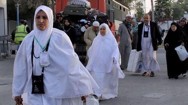 وزارة الصحة: وفاة ثاني حاج مصري بالسعودية