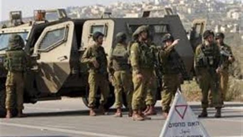 الاحتلال الإسرائيلي يحتجز طاقم تليفزيون فلسطين