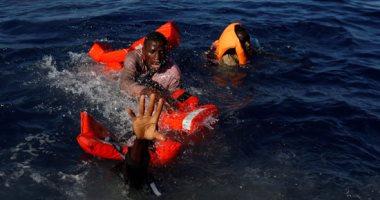 إيطاليا تطالب بتدخل أوروبى لتوزيع مهاجرين أنقذتهم قبالة سواحل ليبيا