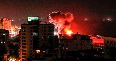 ارتفاع حصيلة العدوان الإسرائيلى على قطاع غزة إلى 6 شهداء