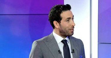 أبو تريكة: ركلة جزاء محمد صلاح أمام كريستال بالاس غير صحيحة