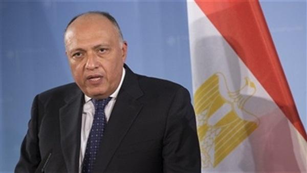 مصر تعلن تضامنها مع السعودية ضد أي تدخل خارجي في شئونها الداخلية