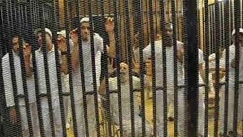 حبس 9 من كوادر الإخوان بتهمة محاولة إثارة الفوضى في عيد الأضحى