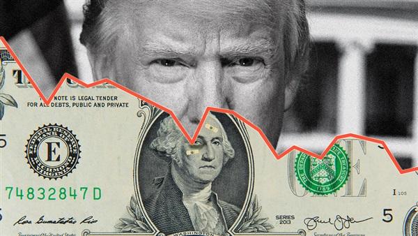 الحرب العالمية الثالثة تدق طبولها على الدولار الأمريكي