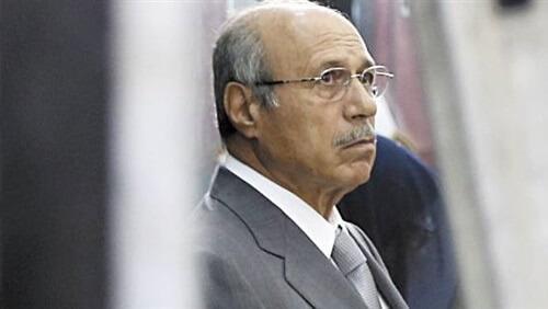 تأجيل إعادة محاكمة العادلي وآخرين بالاستيلاء على أموال الداخلية لـ٦ سبتمبر