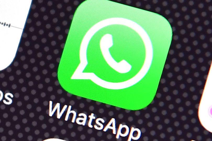 """عطل فنى بـ""""واتس آب"""" يمنع خاصية إرسال واستقبال الصور والرسائل الصوتية"""