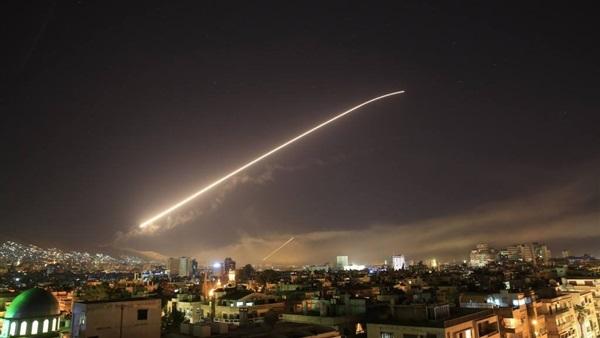 البنتاجون يكشف حقيقة استعدادها لشن ضربة عسكرية ضد سوريا