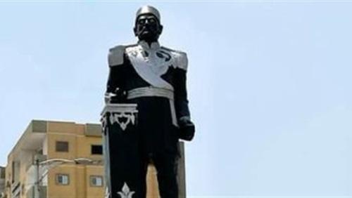 طلب إحاطة للحكومة عن ظاهرة تشويه التماثيل التاريخية بحجة الترميم