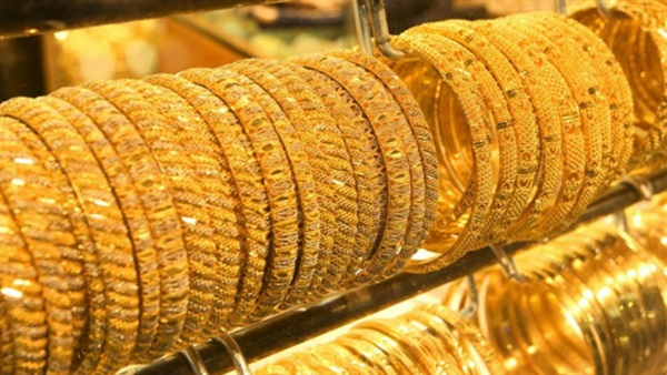 تعرف على أسعار الذهب اليوم الاثنين 20 أغسطس