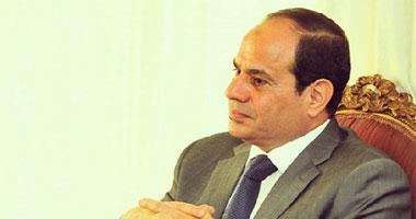 الرئيس السيسي يتبادل التهانئ بعيد الأضحى مع زعماء الدول العربية والإسلامية