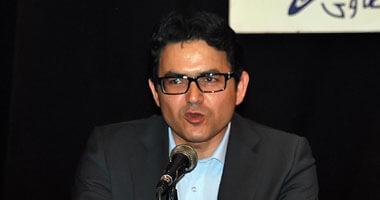 السلطات الإيطالية تحتجز محمد محسوب وزير المجالس النيابية فى عهد الإخوان