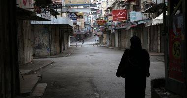 إضراب عام فى كافة الأراضى الفلسطينية غدا لاسقاط قانون القومية اليهودى