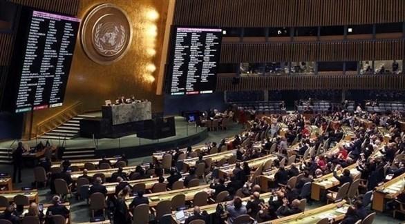 أهم القضايا المطروحة من مصر في الدورة الـ73 للأمم المتحدة