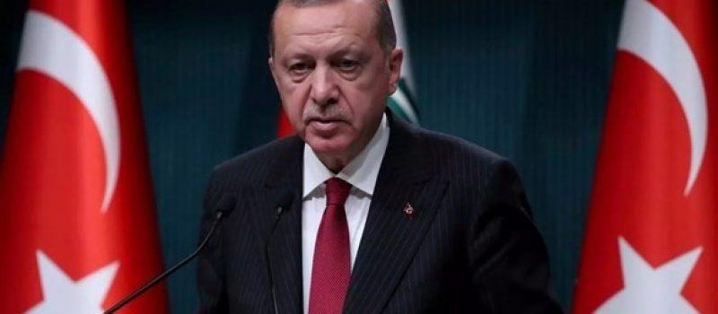 تنسيقية شباب الأحزاب والسياسيين : تصريحات الرئيس التركي عن مصر تدخل سافر