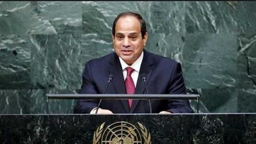 مصر أول دولة عربية وأفريقية تنظم مؤتمر التنوع البيولوجي.. فيديو