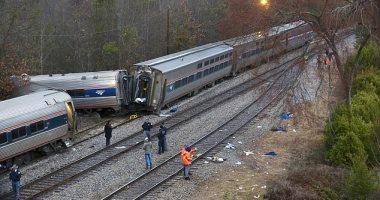 مصرع شخص وعشرات المصابين فى تصادم قطارى أنفاق بالمكسيك