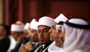 انتشار وعاظ «البحوث الإسلامية» داخل جامعة الأزهر