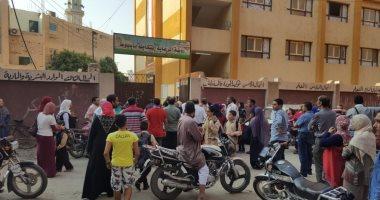 وزارة الداخلية تعزز إجراءاتها بمحيط المدارس فى أول أيام الدراسة