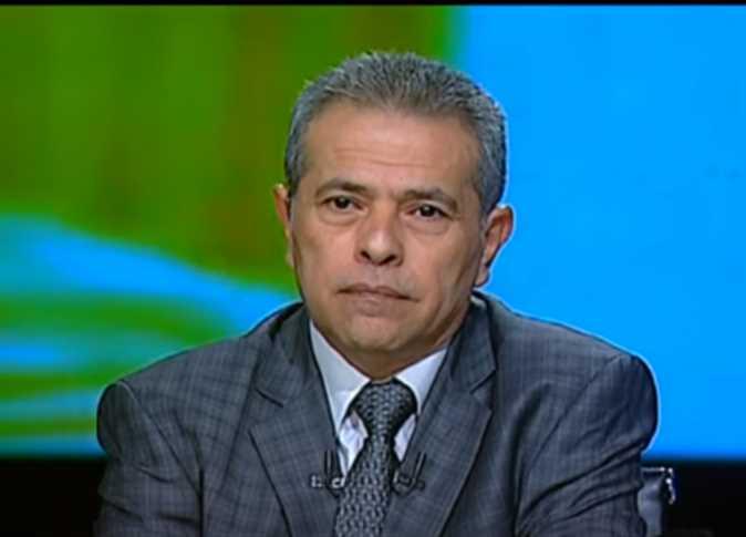 شاهد بالفيديو   توفيق عكاشة: ميليشيات إلكترونية تهاجم السيسي ولم أعترف بـ مرسي رئيسا