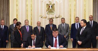سفير المجر بالقاهرة: توريد 1300 عربة قطارات أكبر صفقة بتاريخ العلاقات مع مصر