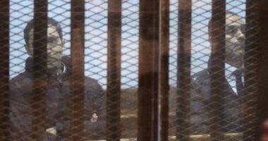 """النيابة تقدم طلب التحفظ على أموال جمال وعلاء مبارك بقضية """"البورصة"""""""