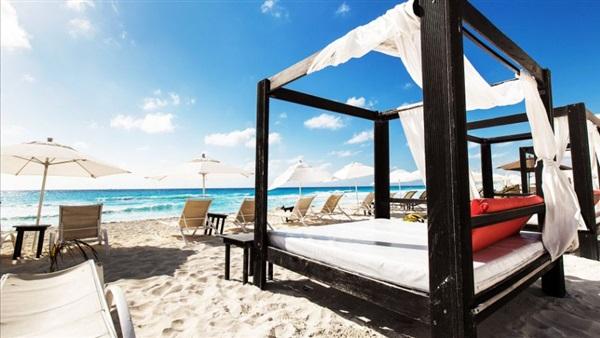 تقرير دولى: نمو السوق الفندقية فى مصر بنسبة 30% خلال يناير