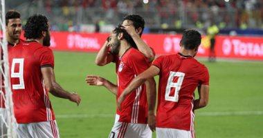 كأس الأمم الأفريقية.. التشكيل المتوقع لـ مصر أمام أوغندا