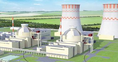3 شركات مصرية تفوز فى مناقصة انشاءات المحطة النووية لتوليد الكهرباء بالضبعة
