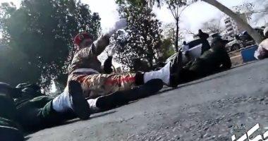 ارتفاع ضحايا هجوم الأهواز إلى 11 قتيلا و30 مصابا