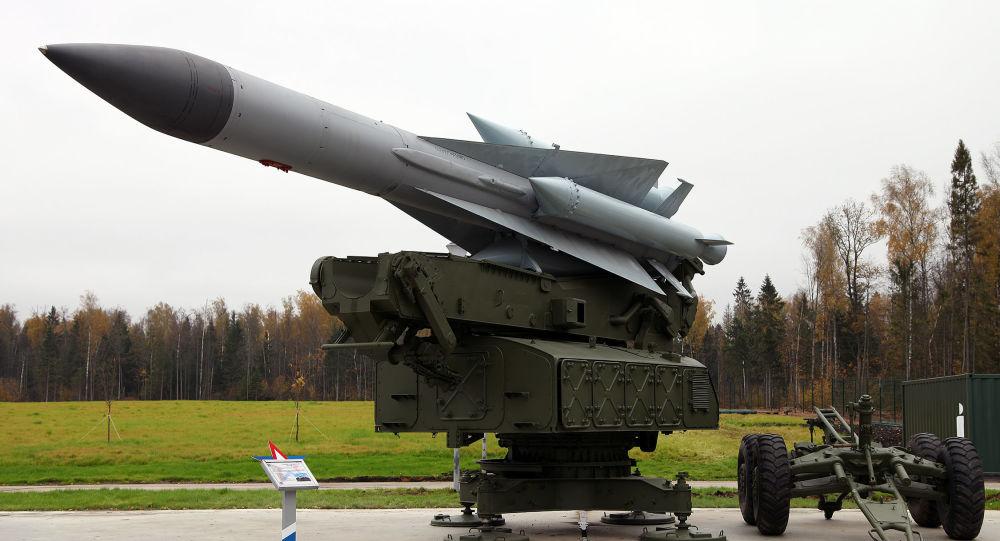 """الدفاع الروسية: الدفاع الجوي السوري هو من أسقط الطائرة الروسية """"ايل-20"""""""