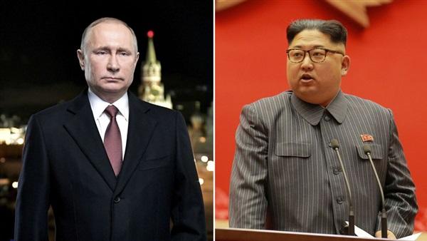 بوتين يبعث رسالة لزعيم كوريا الجنوبية