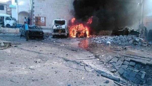 مصدر أمني: انفجار سيارة المنصورة ليس إرهابيا