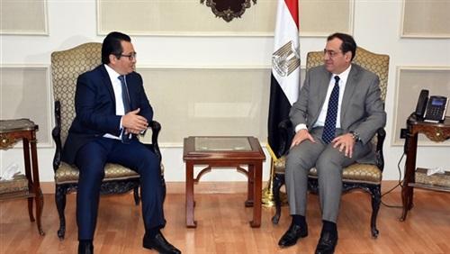 مباحثات «مصرية – كازاخستانية» بالقاهرة خلال ساعات