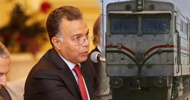 رئيس الوزراء يبحث مع قيادات النقل اليوم آليات تطوير السكة الحديد