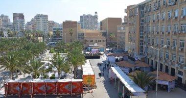 جامعة الإسكندرية تحصل على شهادة الأيزو لاستكمالها متطلبات المواصفات الدولية