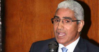 رئيس جامعة جنوب الوادى يعلن مبادرة التنمر بمركز ذوى الاحتياجات الخاصة