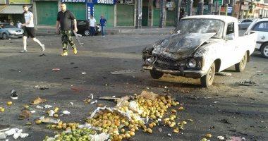 ألمانيا: روسيا وإيران تتحملان مسؤولية الوضع فى سوريا