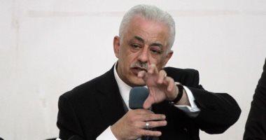 وزير التعليم يصدر قرارا بترقية أكثر من 480 ألف معلم